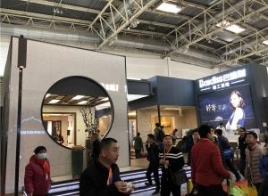 北京建博会:轻奢至美,巴迪斯带你领略全新视觉盛宴—展馆赏析