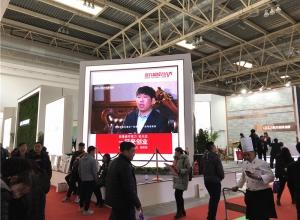 北京建博会:层次空间·美学大师,奇力与你共享殿堂级艺术巨制—展馆赏析