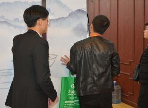 北京建博会:穿越古今 凯兰带你感受古典艺术之美—展会现场