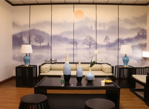 北京建博会:赛华三大风格新品引领家装新潮流—产品赏析
