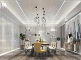 楚楚不断创新开拓顶墙定制行业,只为给你一个艺术的家
