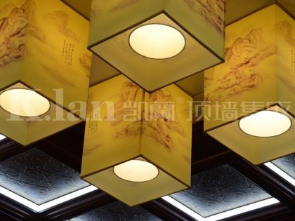 凯兰顶墙集成向全国火热招商中—品质顶墙选凯兰