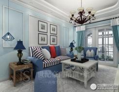 世纪豪门地中海家装风格大揭秘,带你领略海洋风情