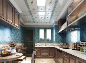 顶善美集成吊顶厨房系列产品效果图 (6)