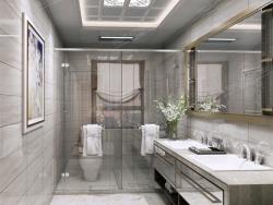 法狮龙欧代卫生间-悠然风情