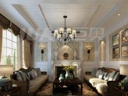 巨奥全铝顶墙-客厅系列产品