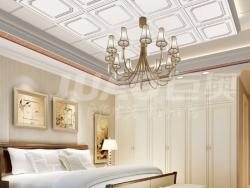 巨奥全铝吊顶-卧室系列产品