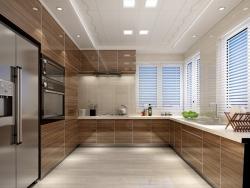 来斯奥厨房吊顶-现代风格系列