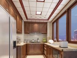 来斯奥厨房吊顶-新中式风格