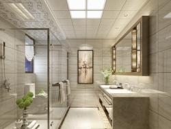 来斯奥浴室吊顶-现代风格