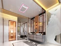 美尔凯特Z7浴室音乐暖空调
