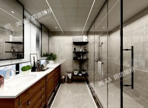 美赫顶墙集成厨卫吊顶新装修效果图,厨卫吊顶装修案例