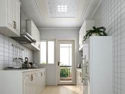 克兰斯吊顶-欧式厨房吊顶系列
