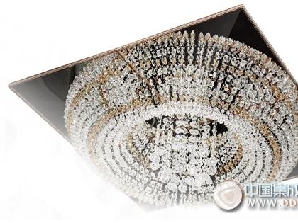 海创水晶灯(圆) HCD1066S