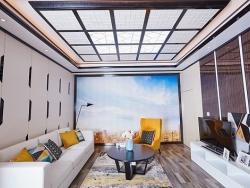 鼎美现代客厅