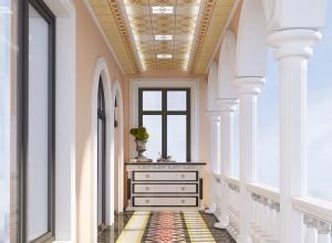 10几款现代风格全屋吊顶装修案例分享