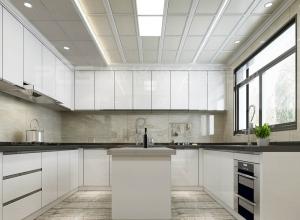 派格森浴室吊顶装修效果图,卫生间吊顶装修案例