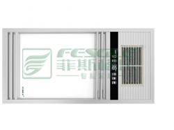菲斯格乐 芯动7号智能多功能取暖浴霸
