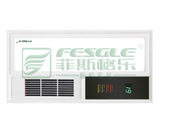 菲斯格乐 芯动4号 多功能取暖器