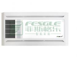 菲斯格乐 芯动2号 多功能取暖器