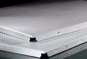 优质的集成吊顶铝扣板有哪些特点?价格怎么样? (1182播放)