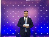 访顶善美品牌总监吴小健:传递品牌态度,有条不紊实现目标 (1398播放)