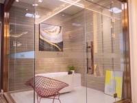 巴迪斯六代轻奢旗舰店,模拟生活体验空间 零距离感受产品魅力 (1007播放)