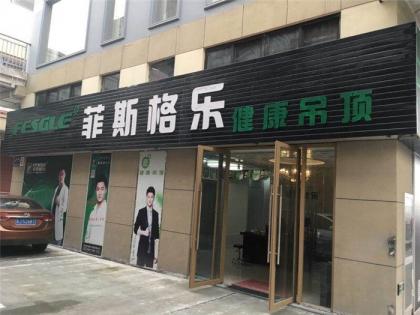 菲斯格乐智能家居浙江嘉善专卖店