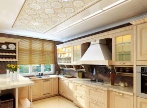 蓝姆特顶墙全屋定制欧美风与现代风完美结合