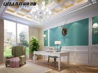 奇力春之色彩搭配,帮你打造出完美的家居颜色 (1126播放)