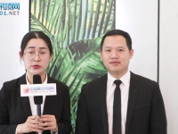 【上海展专访】世纪豪门黄伟:2019产品会有更多突破,以回馈广大消费者 (1729播放)