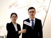 【上海展专访】海创朱飞飞:定制个性化美学空间,传承品牌理念 (974播放)