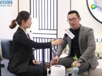 【上海展专访】巴迪斯梁文锋:基于视觉衷于品质,升级场景体验引领消费发展 (1424播放)