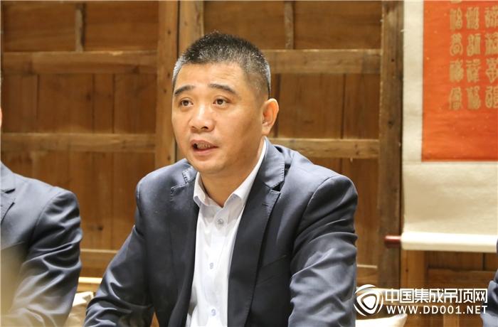 【直击】2019容声集成吊顶借力多方资源,全方位赋能品牌发展