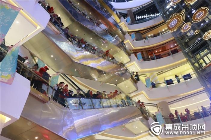 2019年品格全国经销商大会暨新品发布会——快闪活动