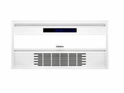 康佳30CM超宽风幕浴室取暖器N600-06