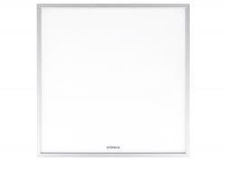 康佳集成吊顶侧发光LED平板灯-银L300-02