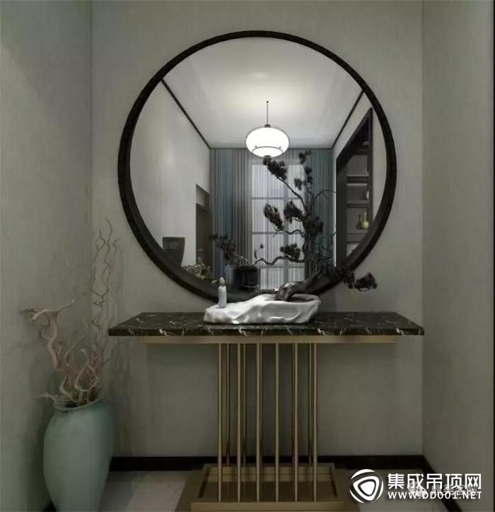 鼎美雅致的中式风格,让你的家如诗如画