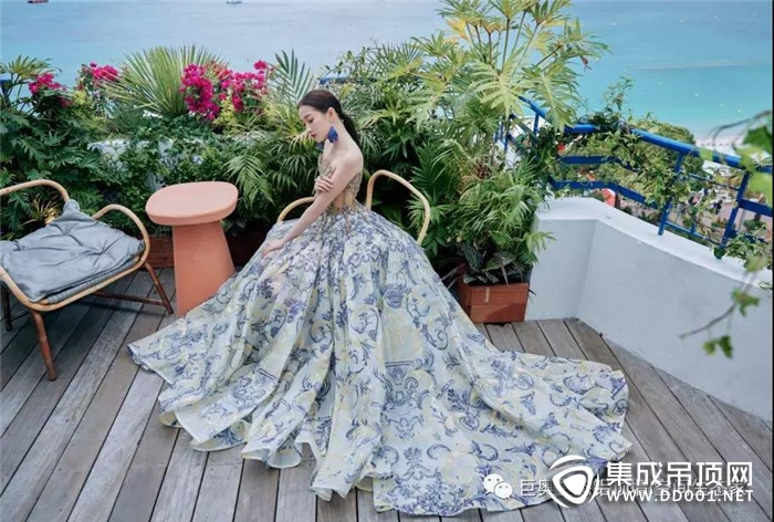 巨奥中国风,将你的审美紧跟潮流前线