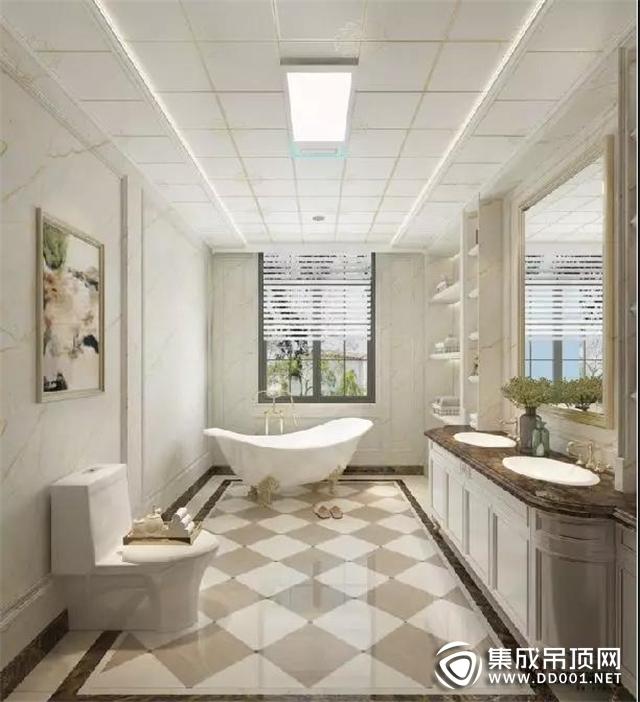 品格智美X,开启浴室空调全面屏新时代