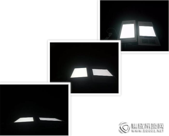 朦胧视觉,美而雅致慧C5让人眼直视更加舒适的发光设计!