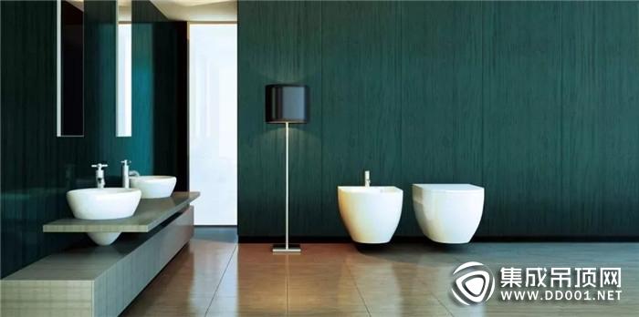 墙面材料太纠结?品格吊顶净味系列墙板 守护你的健康家居!