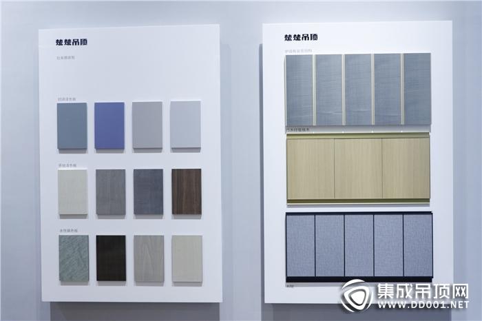 """【广州展】由顶到墙的艺术诠释,楚楚怎一个""""美""""字了得!"""