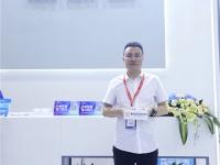 【广州展专访】顶善美王效春:创新突破产品体系,抢占市场先机御风而行! (1324播放)