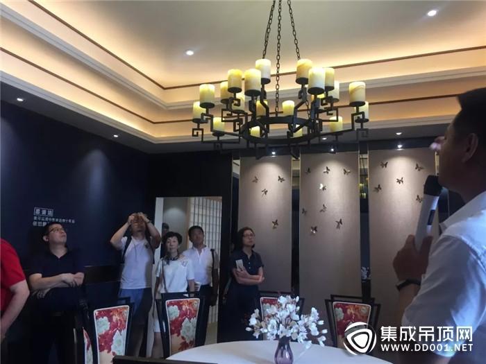人人都说好!祝贺海创顶墙定制厂购会·上海站圆满结束!