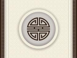 TCL集成吊顶墨韵江南450*450规格扣板