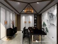 当品茶遇上巨奥中式茶室 注定是你无法忘却的风景