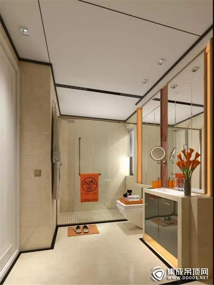 海创博格系列大板 小空间也能拥有大家风范!