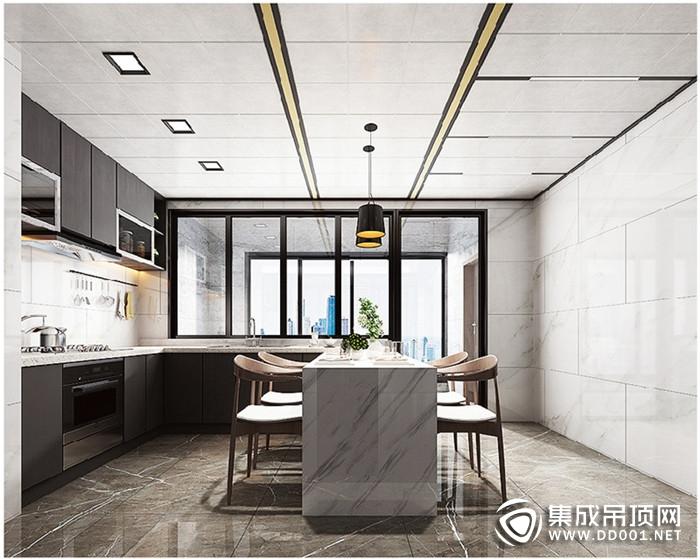 欧美钛净健康顶 给你一个清新整洁的厨房!