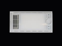 葵扇集成吊顶DS561 小夜灯遥控器暖风机